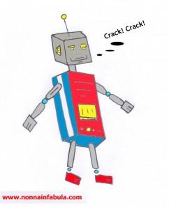 ciccio robot