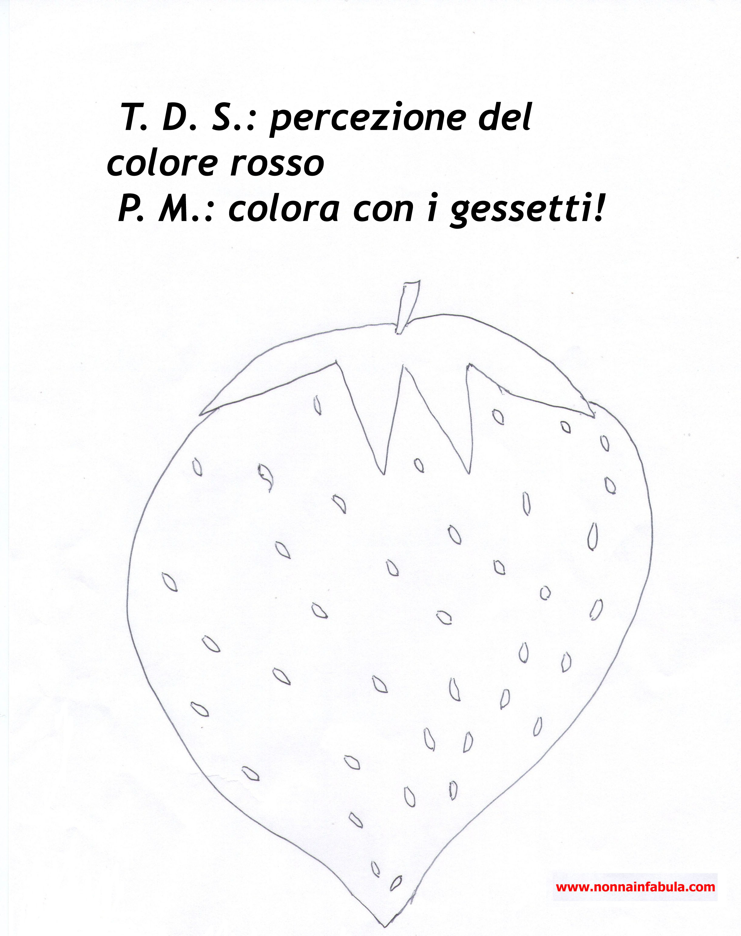 Souvent I Colori Primari - Lessons - Tes Teach QR55