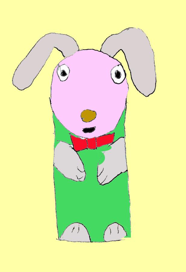 coniglietto 3