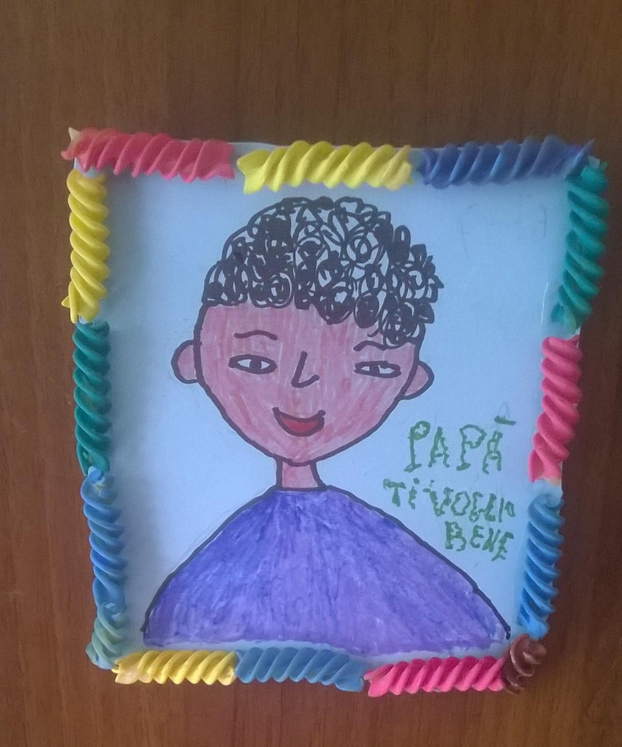 Ben noto Progetto Festa del Papà rivolto ai Bambini di 3-4 Anni | Nonna In  MU36