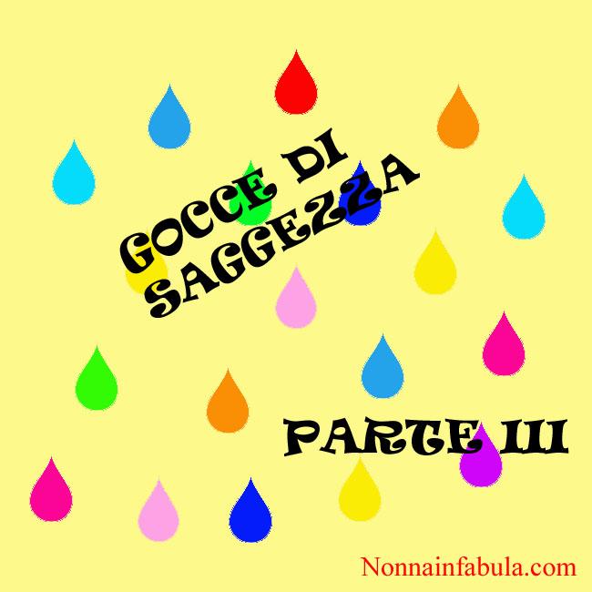 gocce III