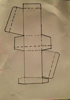 schema scatola