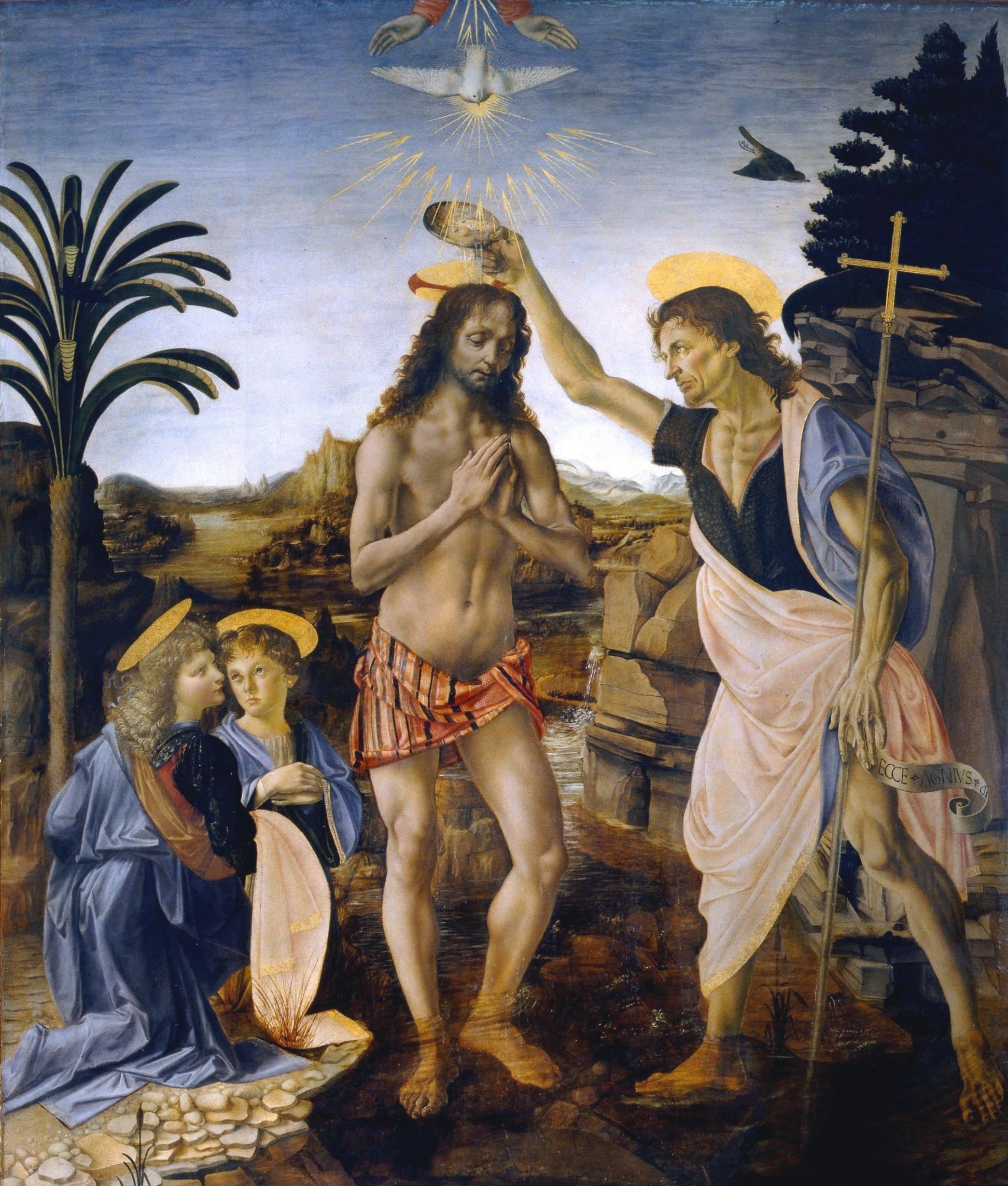 battesimo-di-cristo-leonardo-da-vinci-1470