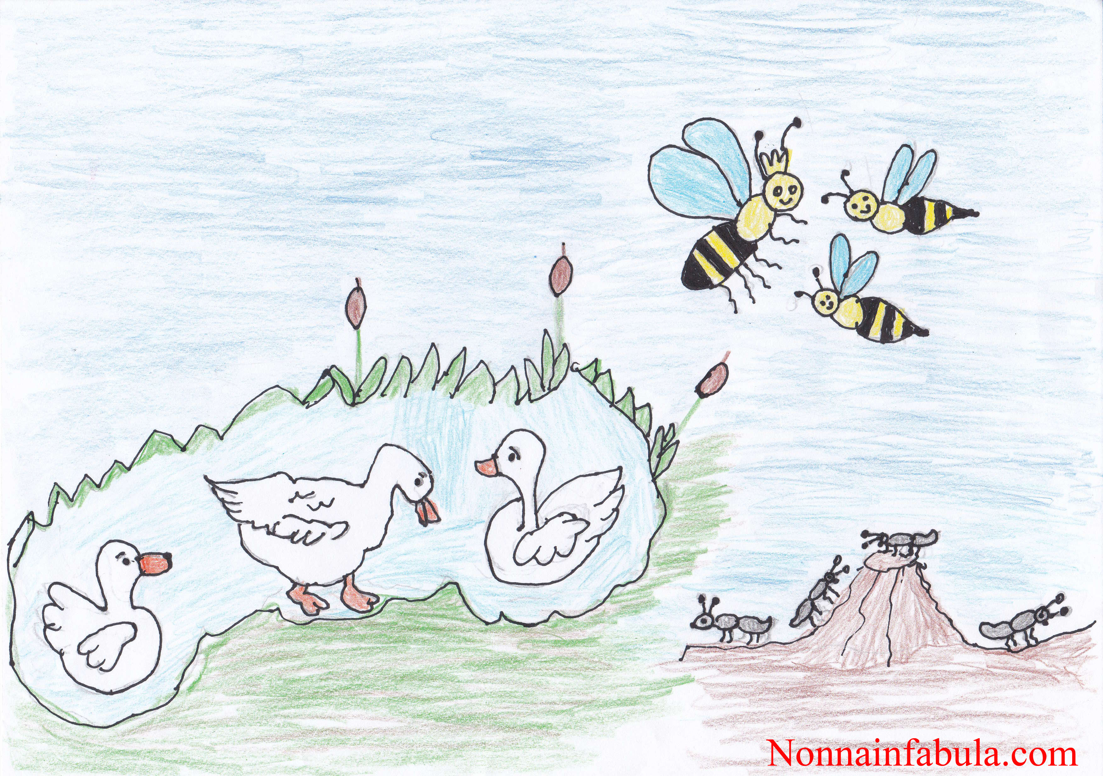 la-regina-delle-api
